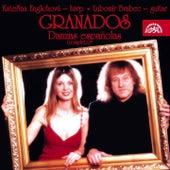 Play & Download Granados: 12 Danzas Españolas by Various Artists | Napster