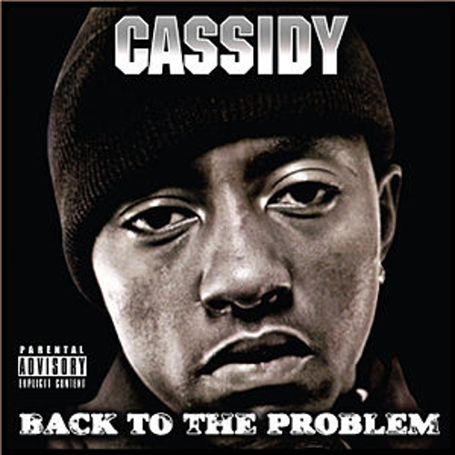 Back To The Problem by Cassidy