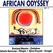 African Odyssey Volume 2 by Various Artists
