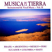 Musica De La Tierra Volume 2 by Various Artists
