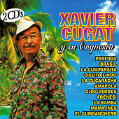Play & Download Lo Mejor De Xavier Cugat Y Su Orquesta by Xavier Cugat | Napster