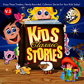 Play & Download Kid's Stories V.3 by The Pretzels | Napster