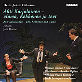 Hoffmann: Ahti Karjalainen by Various Artists