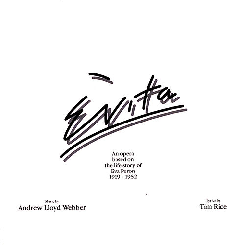 Play & Download Evita (MCA) by 1987 Casts | Napster