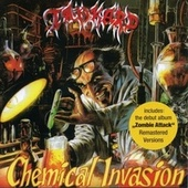 Play & Download Chemical Invasion / Zombie Attack (2005 Remastered Version) by Tankard | Napster
