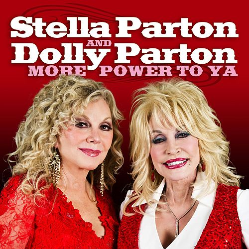 More Power To Ya de Dolly Parton