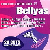 Greensleeves Rhythm Album #1: Bellyas von Various Artists