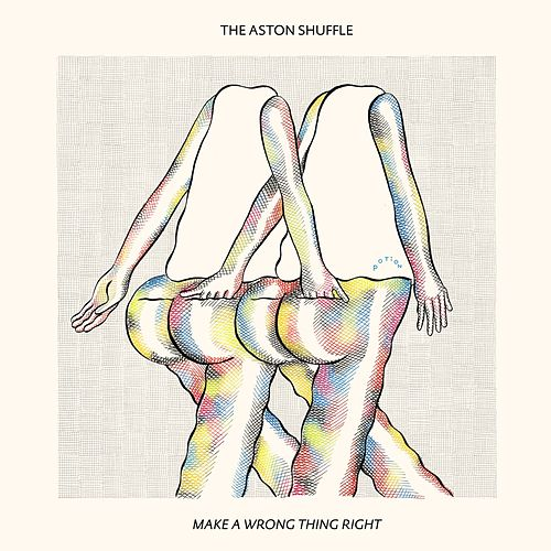 Make A Wrong Thing Right von Aston Shuffle