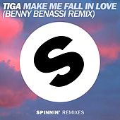 Play & Download Make Me Fall In Love (Benny Benassi Remix) by Tiga | Napster