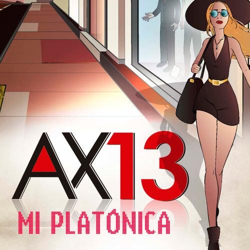 Mi Platonica de Ax-13