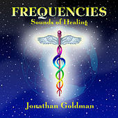 Frequencies: Sounds of Healing by Various Artists