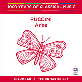 Play & Download Puccini: Arias by Various Artists | Napster