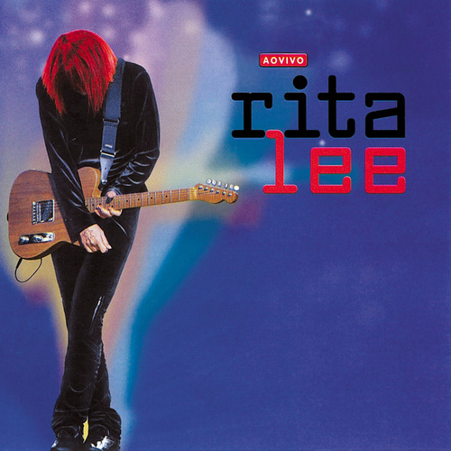 Ao Vivo by Rita Lee