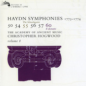 Play & Download Haydn: Symphonies Vol. 8 by The Academy Of Ancient Music | Napster