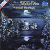 Play & Download Wagner: Siegfried Idyll / Schoenberg: Verklärte Nacht by English Chamber Orchestra | Napster