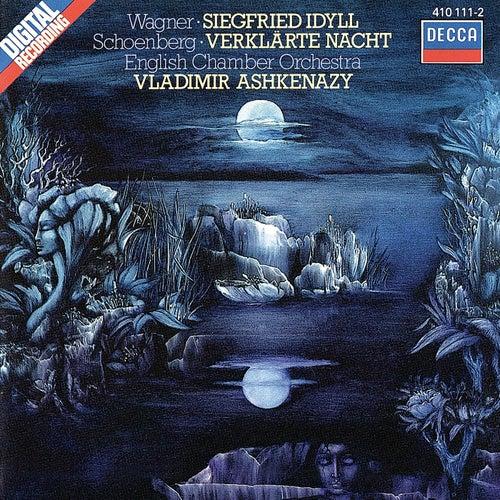 Wagner: Siegfried Idyll / Schoenberg: Verklärte Nacht by English Chamber Orchestra