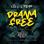 Play & Download Drama Free (feat. Westcoast Stone) by Lil 1/2 Dead | Napster