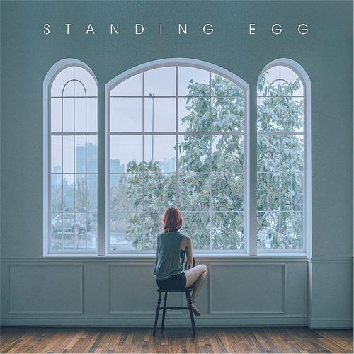 Play & Download Rain Drop (With Yeseul) by Standing Egg | Napster