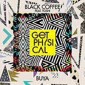 Buya by Black Coffee