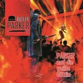 Folge 1: Parker und die weiße Göttin by Butler Parker