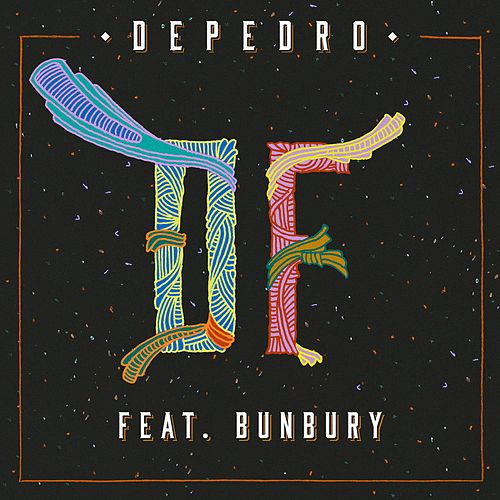 Play & Download DF (feat. Bunbury) by DePedro | Napster