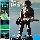 The Complete Album Collection (1980-1988) by Thierry Fervant