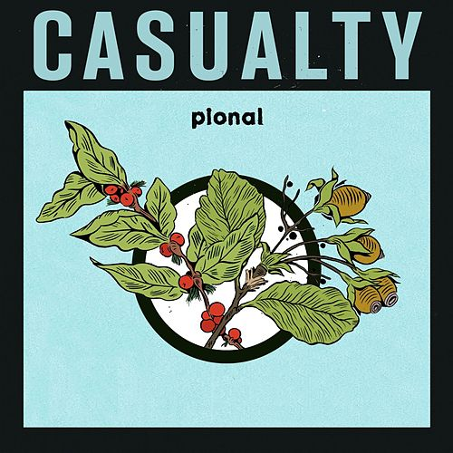 Casualty by Pional