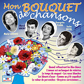 Play & Download Mon bouquet de chansons by Various Artists | Napster
