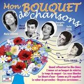 Mon bouquet de chansons by Various Artists