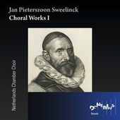 Choral Works of Sweelinck by Netherlands Chamber Choir