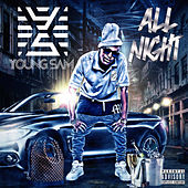 All Night by Young Sam