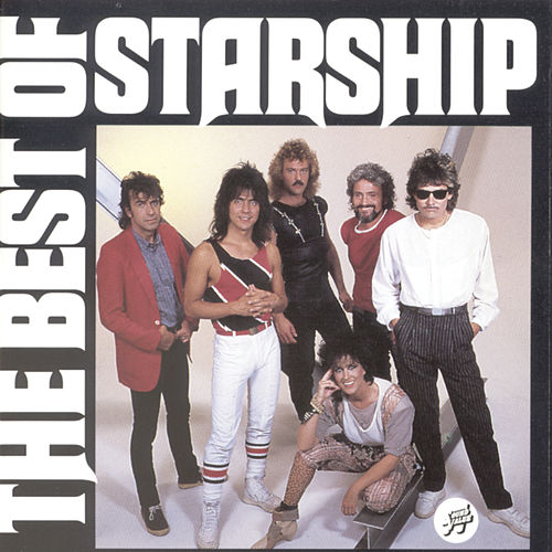 Play & Download The Best Of Starship by Starship | Napster