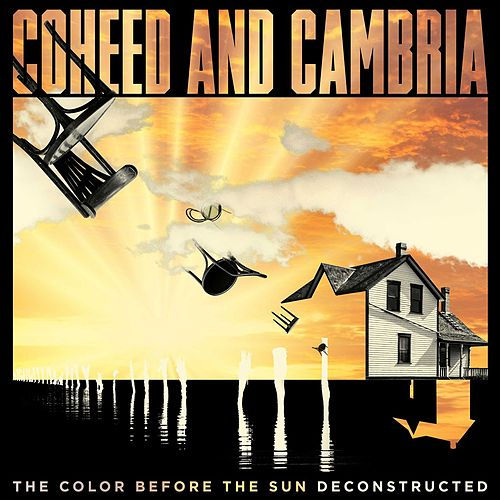 The Color Before The Sun (Deconstructed Deluxe) von Coheed And Cambria