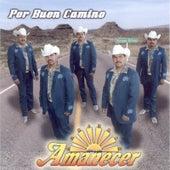 Play & Download Por Buen Camino by Conjunto Amanecer | Napster