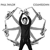 Play & Download Countdown by Paul Taylor | Napster
