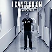 I Can't Go On (Radio Edit) de KRL