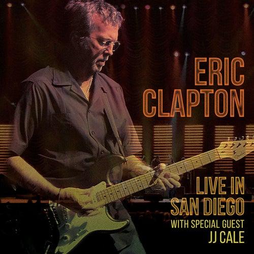 Motherless Children (Live in San Diego) von Eric Clapton