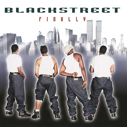 Play & Download Finally by Blackstreet | Napster