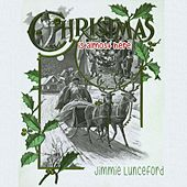 Christmas Is Almost Here von Jimmie Lunceford