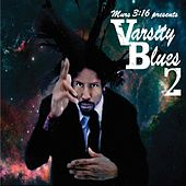 Varsity Blues 2 - EP by Murs