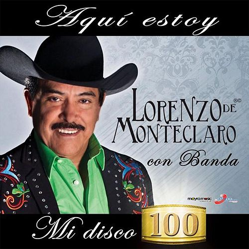 Play & Download Aqui Estoy by Lorenzo De Monteclaro | Napster