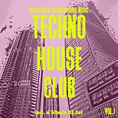 Techno & House Club, Vol. 1 by Various Artists