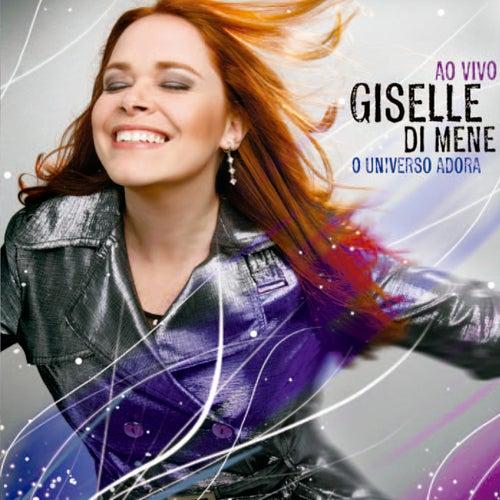 O Universo Adora (Ao Vivo) de Giselle Di Mene