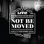 Play & Download Not Be Move: Live from the Southeast Vineyard Churches by Vineyard Worship | Napster