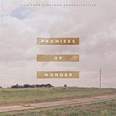 Play & Download Promises of Wonder (Live from Vineyard Campbellsville) by Vineyard Worship | Napster