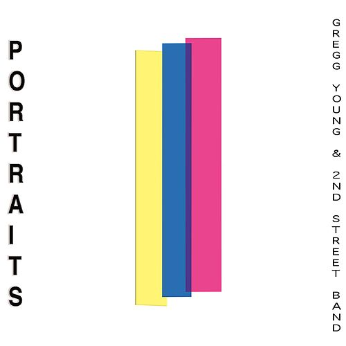 Play & Download Portraits by Gregg Young | Napster