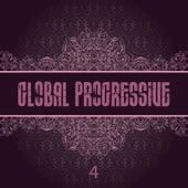 Global Progressive, Vol. 4 by Various Artists