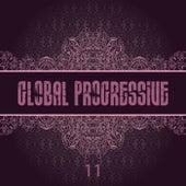 Global Progressive, Vol. 11 by Various Artists