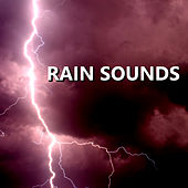 Rain Sounds by Thunderstorm