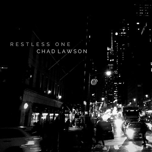 Play & Download Restless One by Chad Lawson | Napster